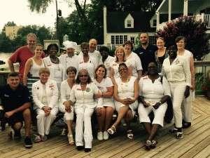 GSM Dinner & Cruise - Aug 20-Mortons