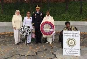 Korean War Memorial - Veterans Day 2015