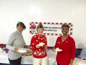 Loch Raven Christmas Luncheon (2)