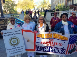 MD GSM Veterans Day Parade - Baltimore 2015