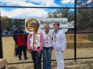 Maryland Patriot Guard Fall Festival - October 2015