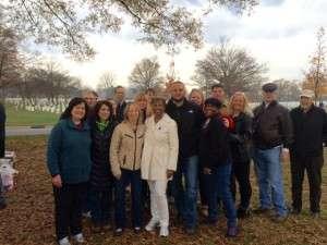 WWA Arlington Group Pic