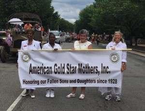 AGSM in Memorial Day Parade - May 2016