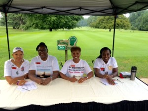 AUSA Golf Tournament - Aug (1)