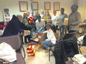 Care Packages for Troops - Feb 2016