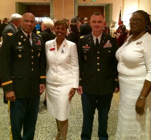 Military Appreciation - Donna & Janice