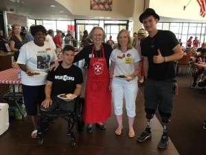 Order of Malta BBQ_June 26 2016 (2)