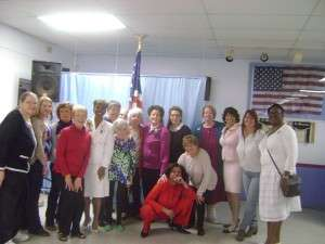 VFW Fashion Show and Tea - March 5 2016 (2)